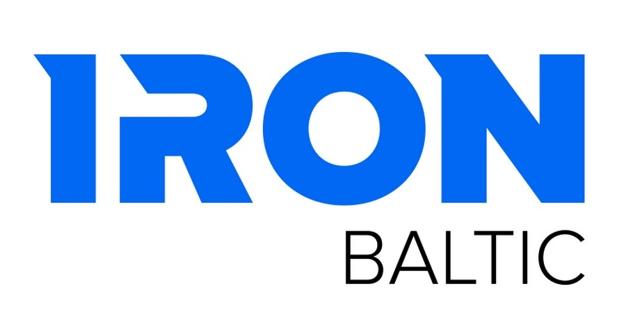 logo ironbaltic